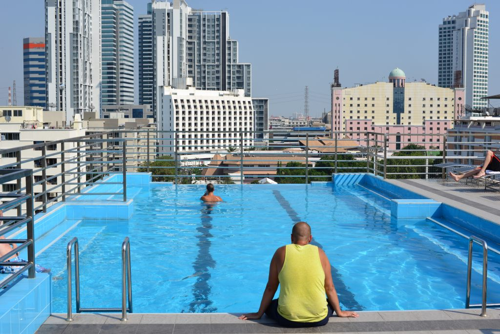 Bangkok Hotel 68