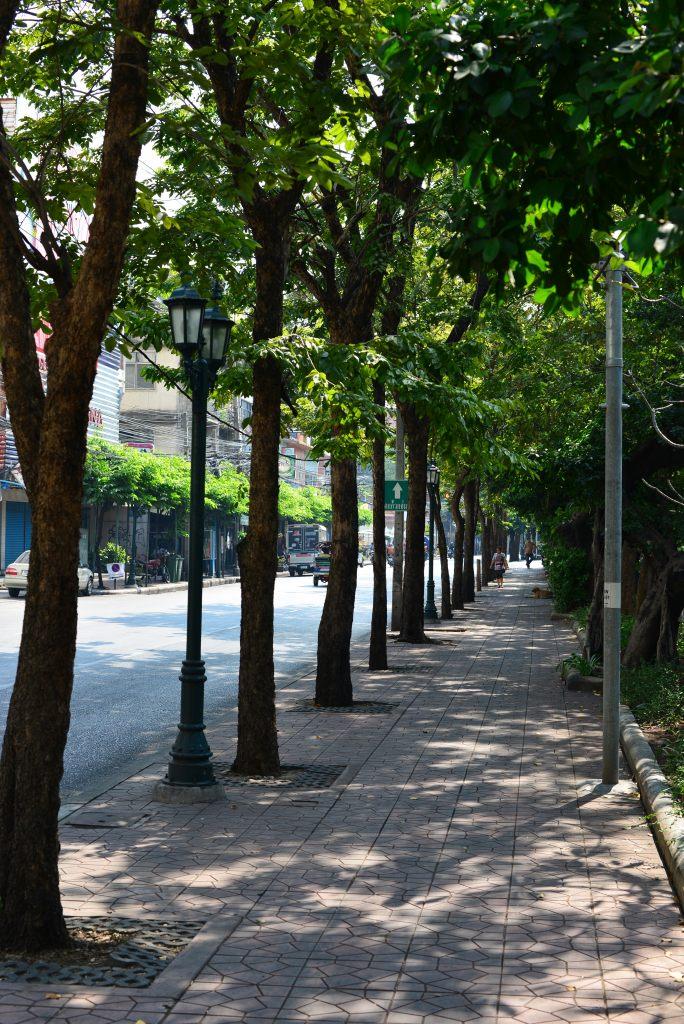 Bangkok Samphan Thawong