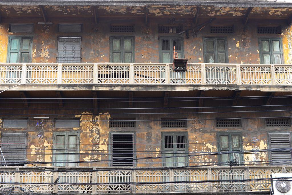 Bangkok Pom Prap Sattru Phai