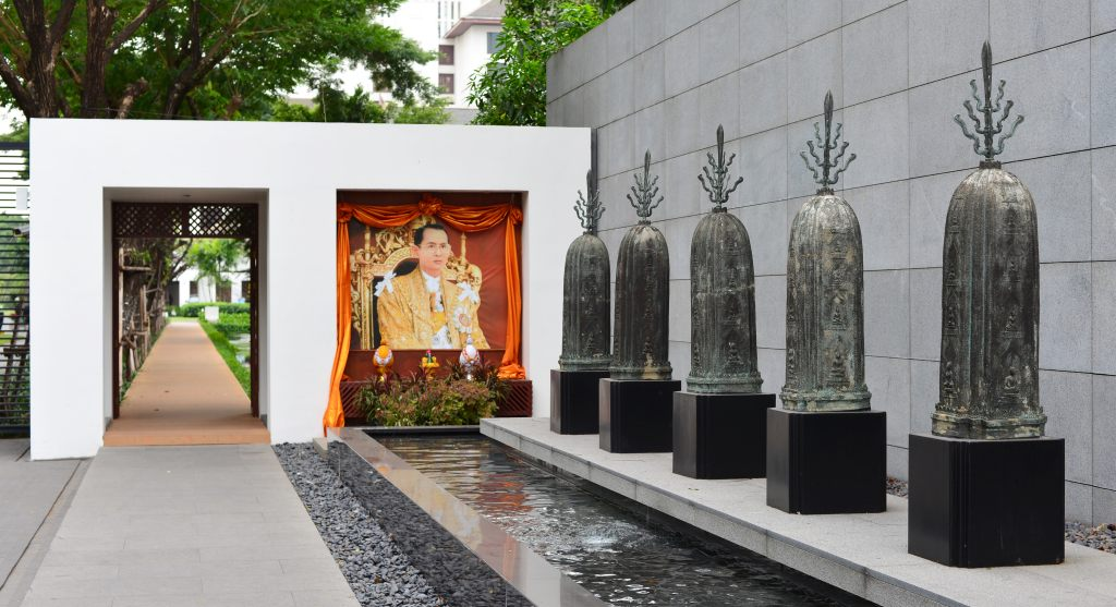 Bangkok Bang Rak