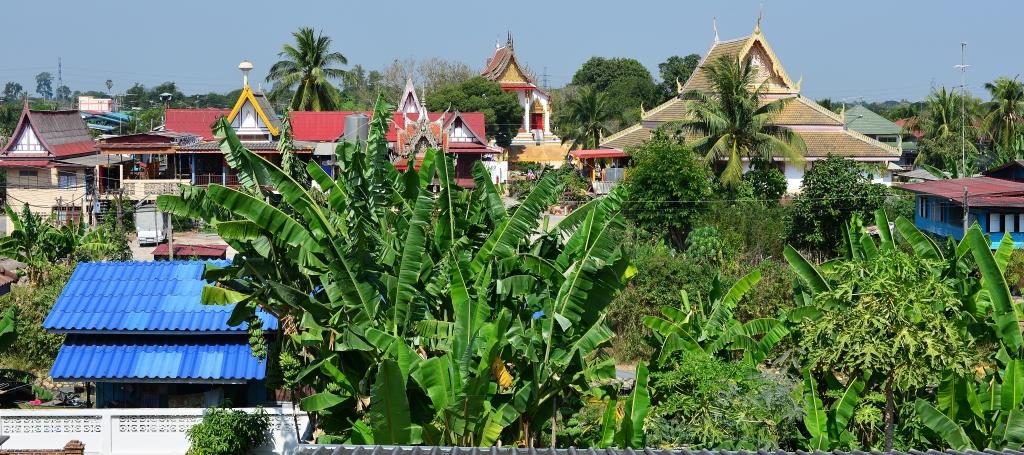 Ayutthaya Hunsa Cafe